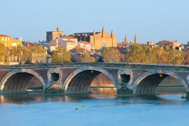 Séjourner à Toulouse dans le cadre de votre formation