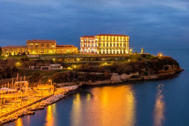 Séjournez à Marseille pendant votre formation